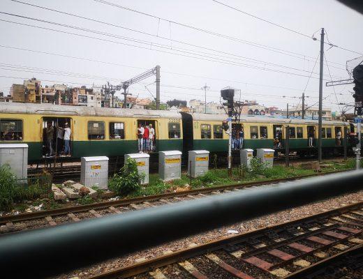 Pociąg ND